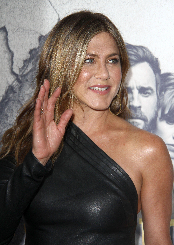 TheFappening Jennifer Aniston nudes (39 photo), Sexy, Hot, Boobs, underwear 2006