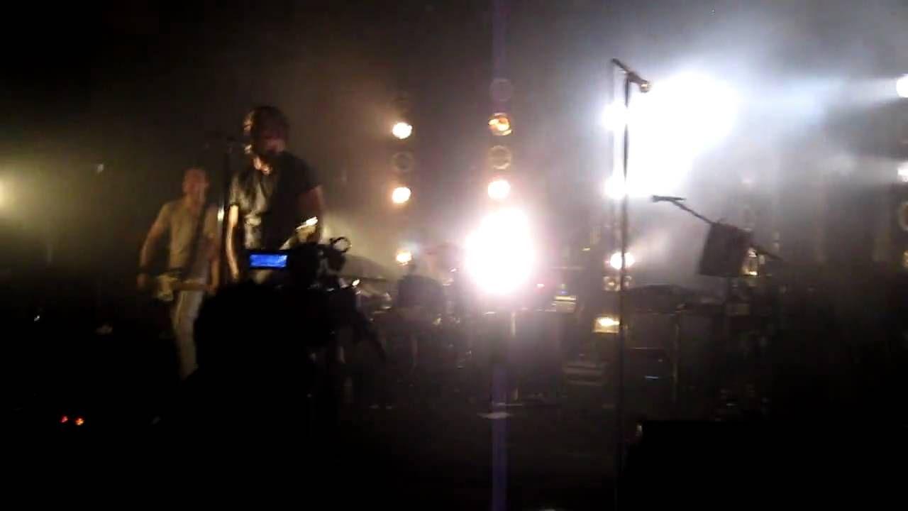 Nine Inch Nails - Dead Souls HD (live @ the Henry Fonda 9/8/09 ...