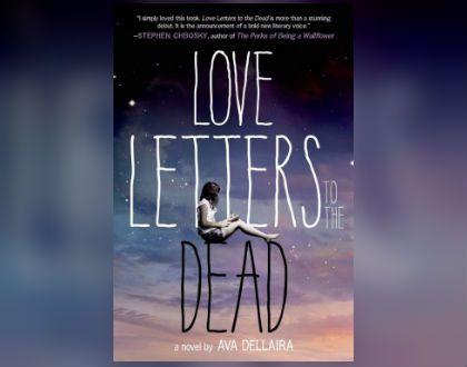 Dear Kurt Cobain \u0027Love Letters to the Dead\u0027 by Ava Dellaira Kurt - sample love letter
