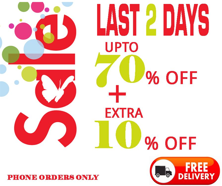 LAST 2 DAYS UpTo 70% Off + Free Delivery* + Claim Extra 10% Off By calling On Customer Service or Send Messages on Social Media. Place Your Order Now Or It Becomes Too Late....!!!!!! Facebook: @suitsmeofficialpage Twitter: @suitsmeonline Pinterest: @suitsmeonline