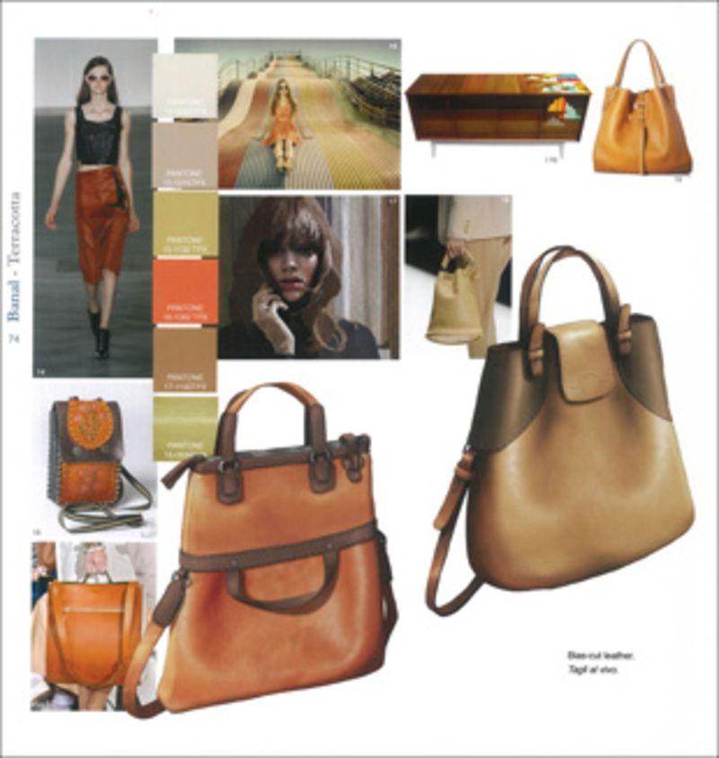 Handväskor Trend 2016 : Bags trend book s trends