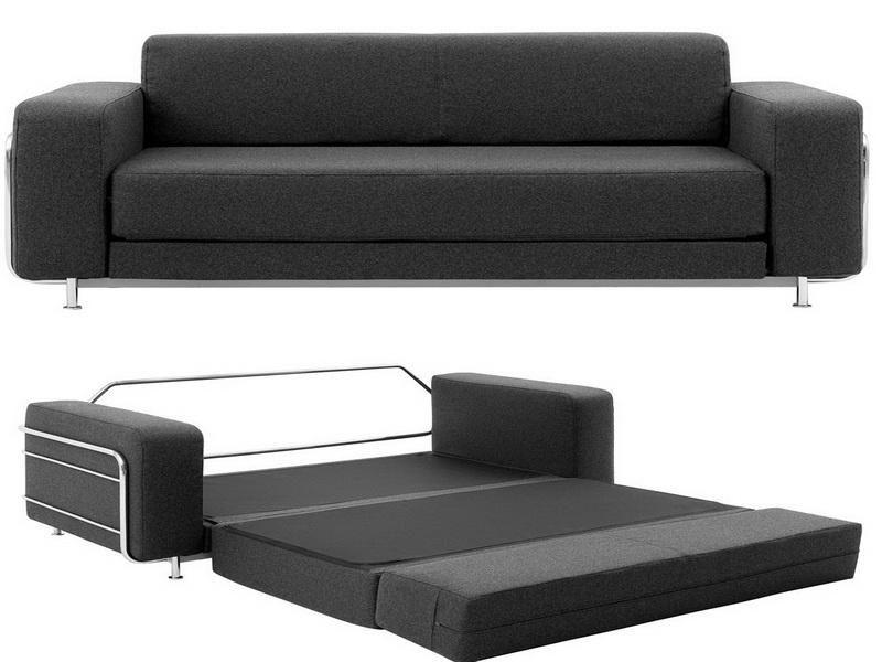 Modernes Sofa Sleeper - Wohnzimmermöbel Modernes Sofa ...