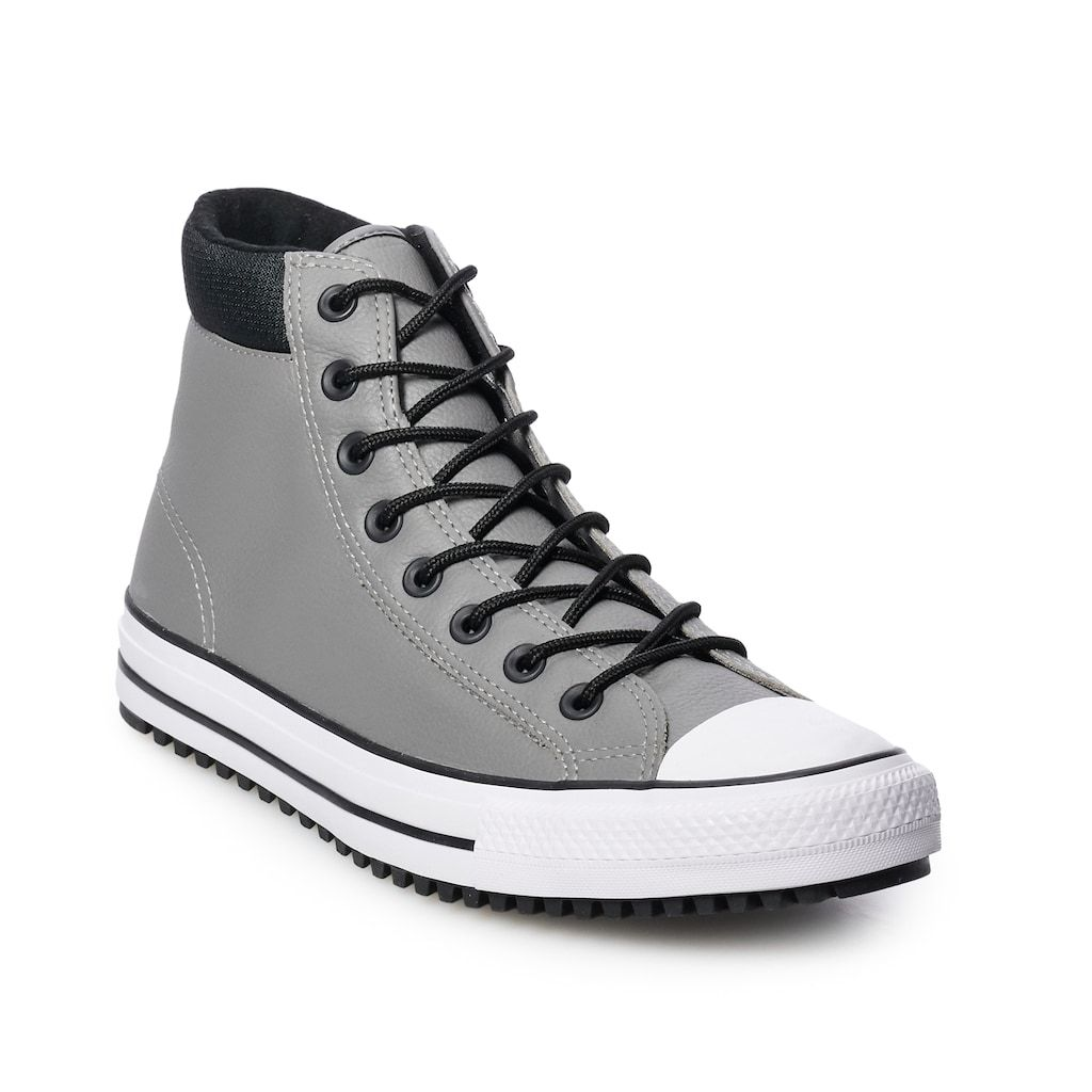 6989de54d44e Converse Men s Chuck Taylor All Star PC Boot Mason High Top Shoes in ...