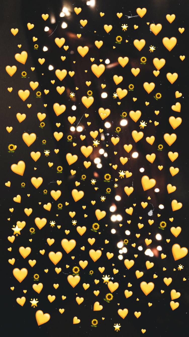 Peach Emoji Galaxy Wallpaper Emoji Wallpaper Iphone Galaxy Wallpaper Cute Patterns Wallpaper