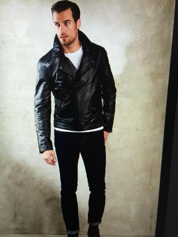 Thomas Beaudoin Thomas Beaudoin Leather Jacket Thomas