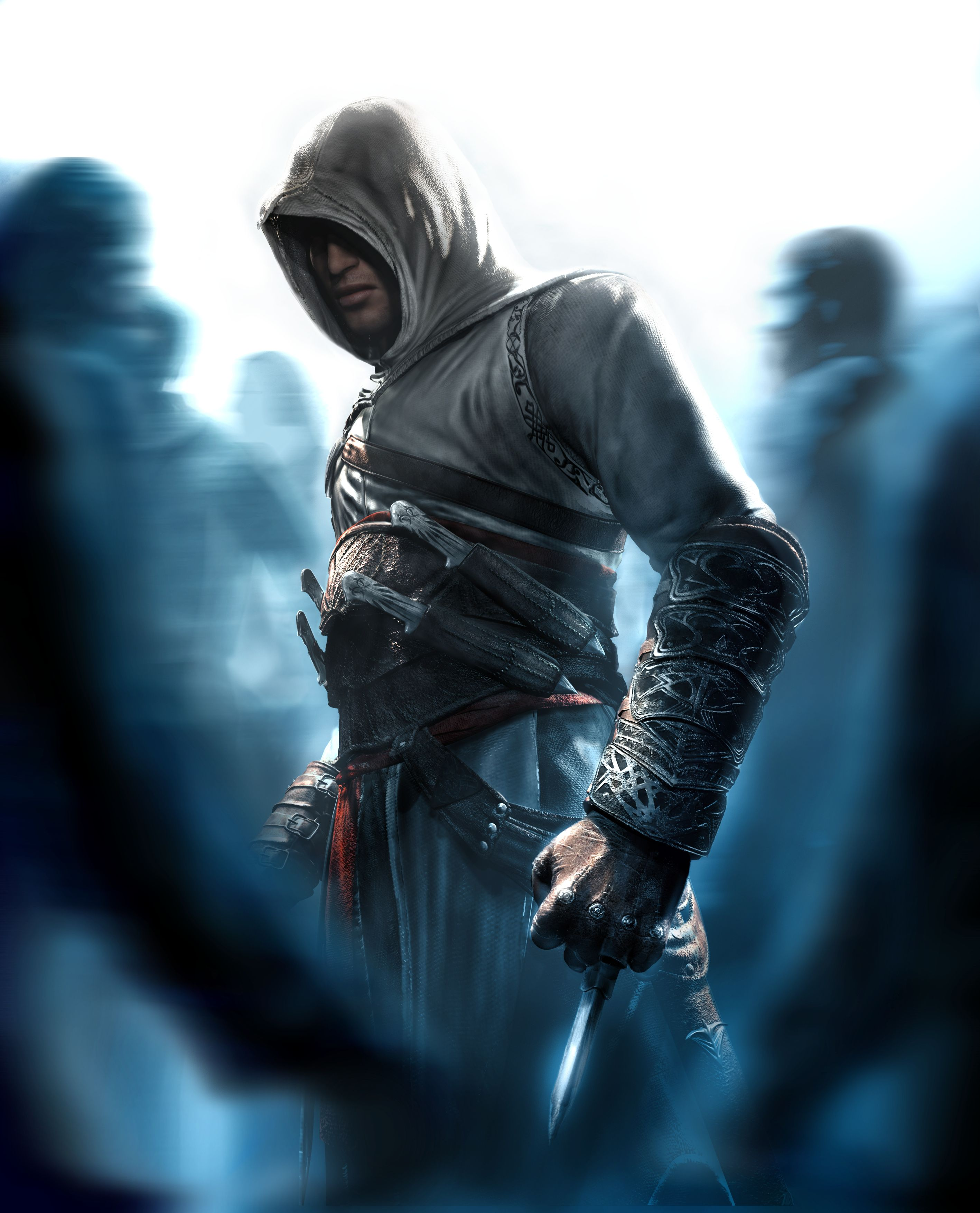 Pin by Andrew Stepanov on Мульты Assassin's creed