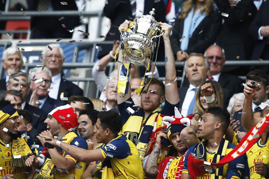 FACupFinal2015 (With images) Fa cup final, Fa cup