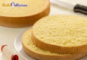 Ricetta Pan di Spagna - Le Ricette di GialloZafferano.it