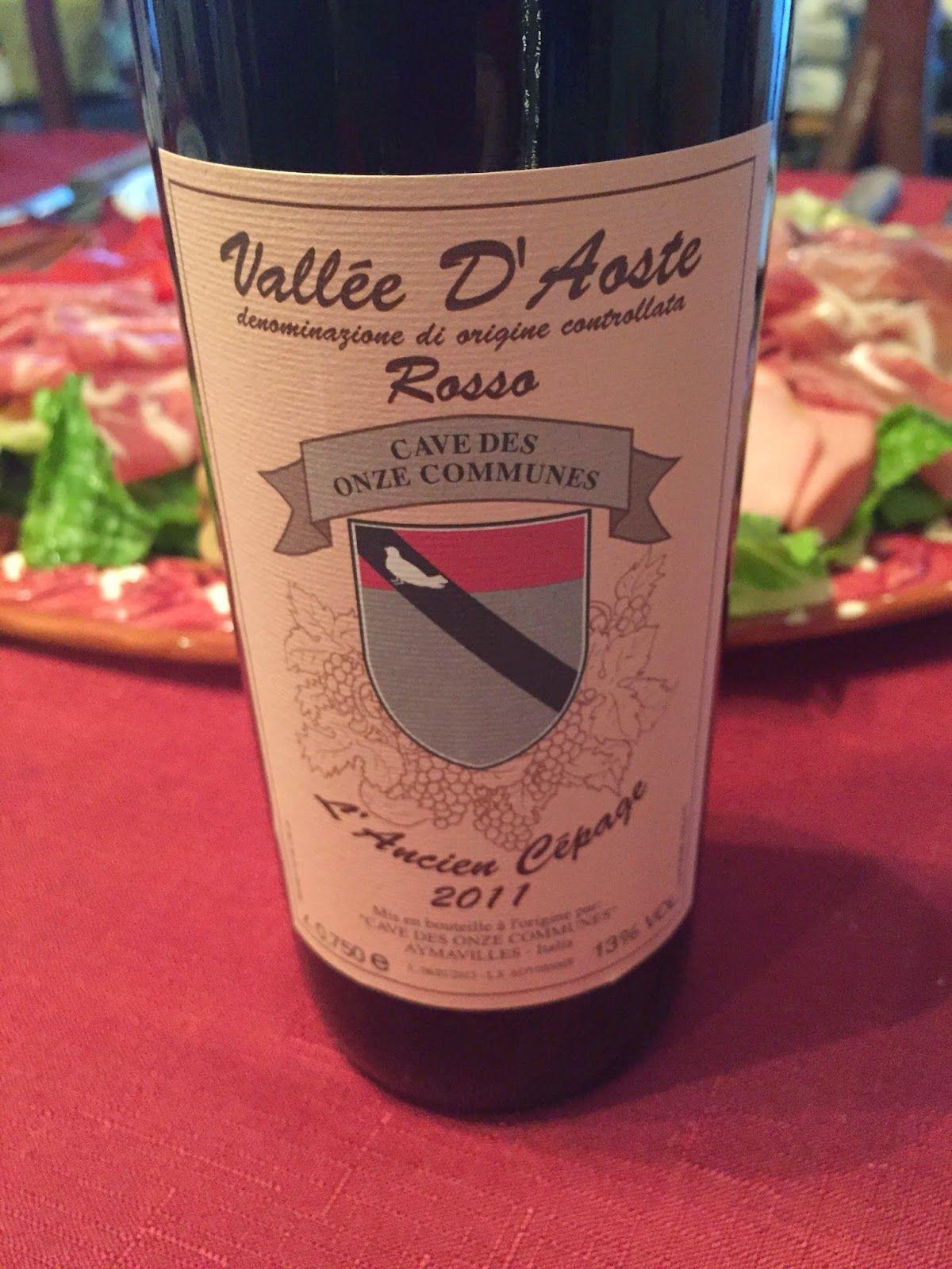 Unique Grapes Of Italy S Alpine Valle D Aosta Region Italian Wine Italian Culture Aosta