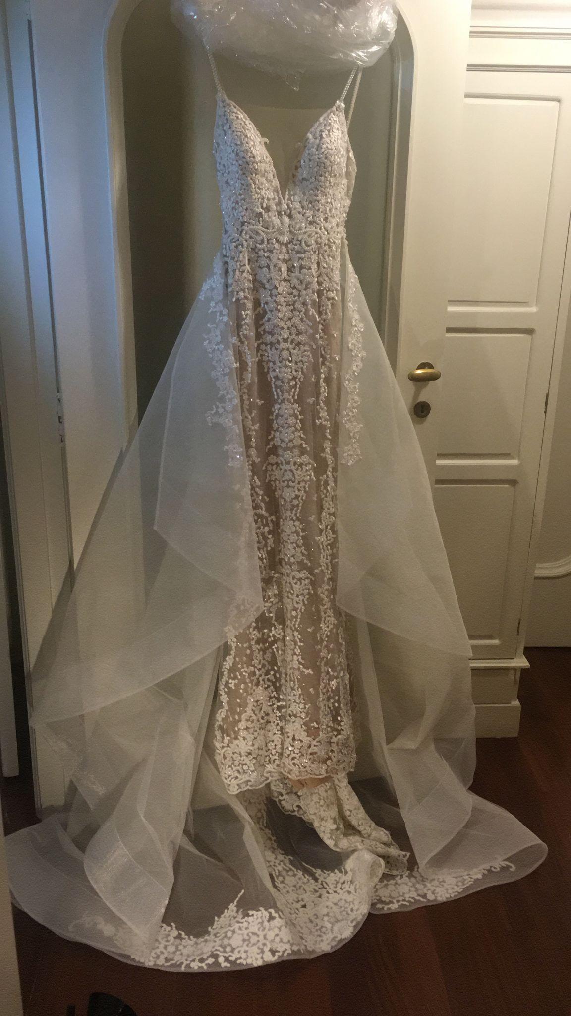 Berta 20 20 Wedding Dress   Used, Size 20, €20,20   Dresses ...