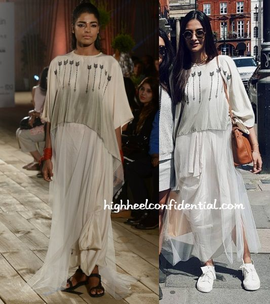Sonam Kapoor Fashion 2016