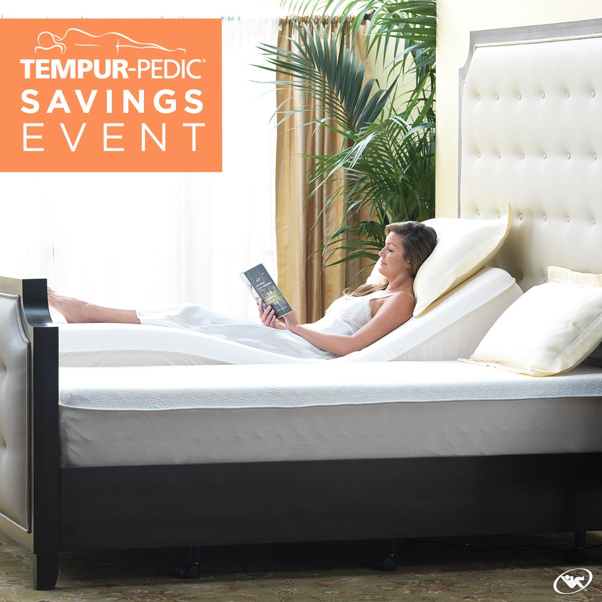 Good Nights Lead To Better Mornings Save Up To 500 On Select Adjustable Mattress Sets During Tempurpedic Mattress Tempurpedic Adjustable Mattress
