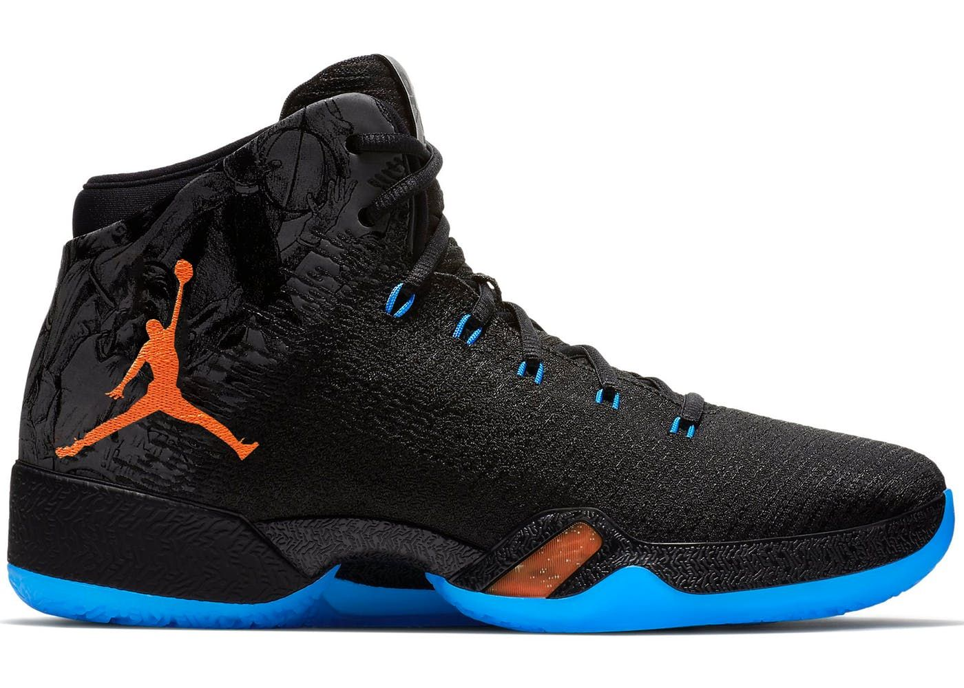 fb951227300 Jordan XXX1 Russell Westbrook MVP in 2019 | Shoes That I Dig ...