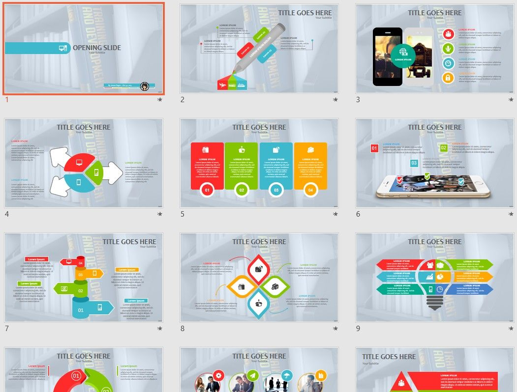 Training and development ppt by sagefox themed powerpoint by free training and development ppt by sagefox choose from thousands of quality templates with no fees or registration required new powerpoint templates toneelgroepblik Image collections