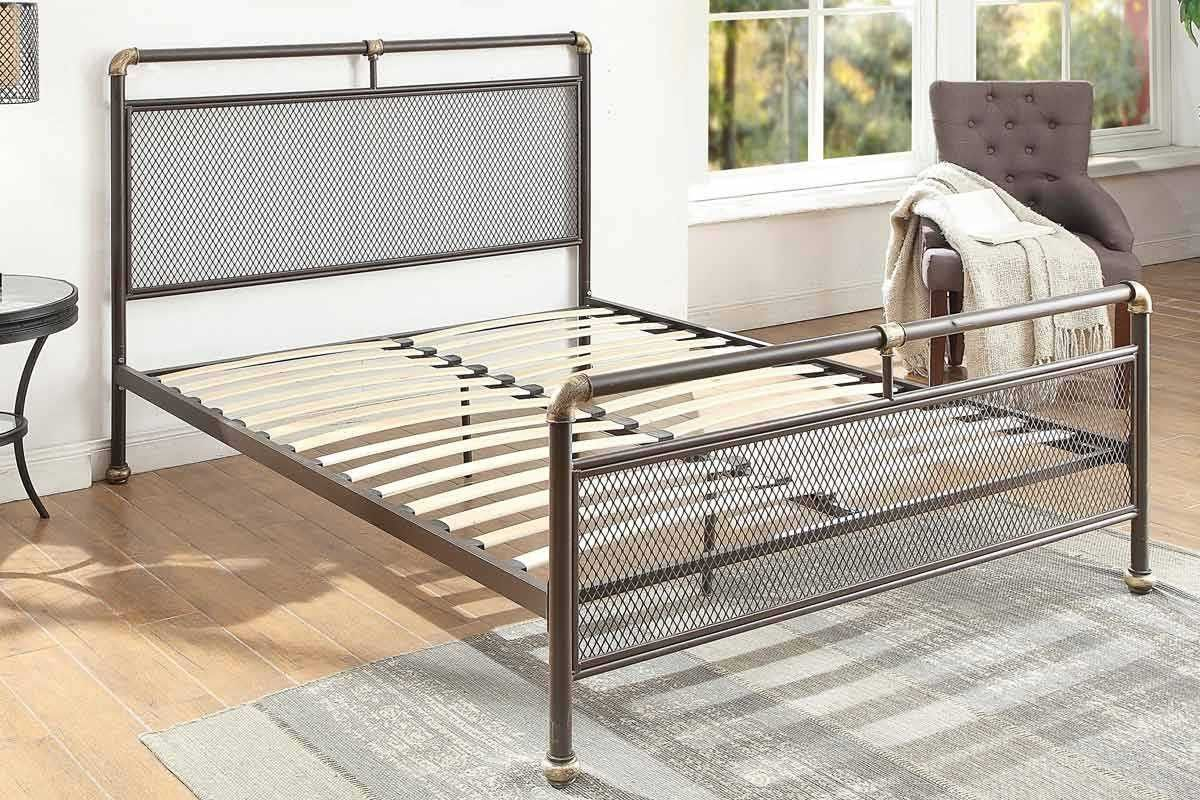 Pin On Aluminum Pipe Bed