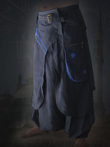 Dervish Pants  F3   Cybergoth, Men pants and Pants style a75979fc1fe7