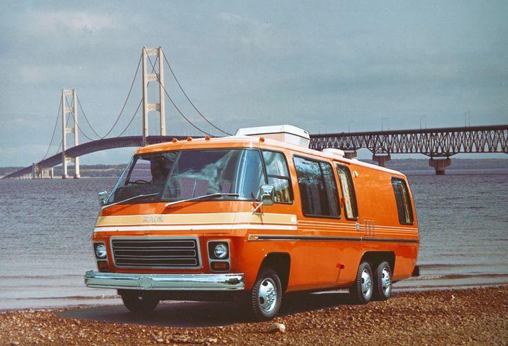 1973 Gmc Motorhome Gmc Motorhome Built Truck Motorhome