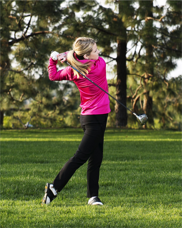 Golf Gear For Women