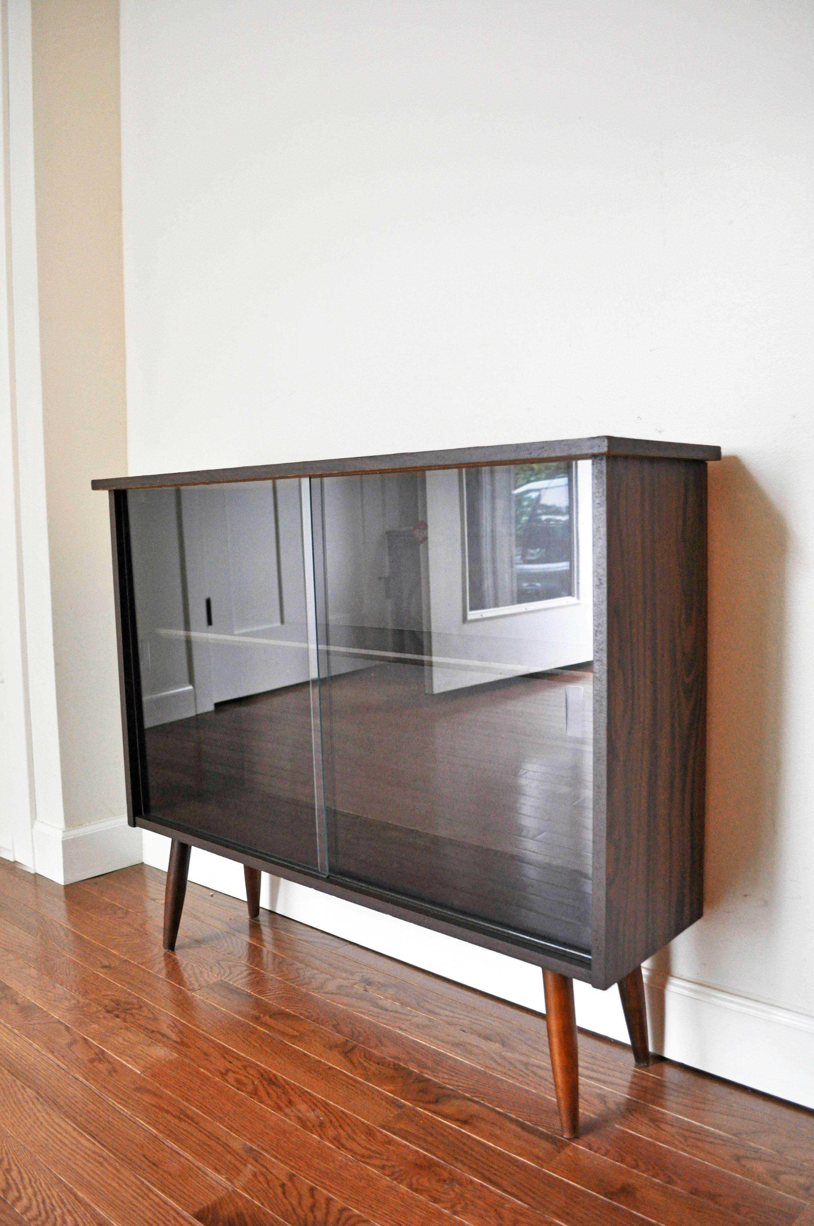 ^ Mid entury abinet, MM, Danish Modern, Mid entury Bookcase ...