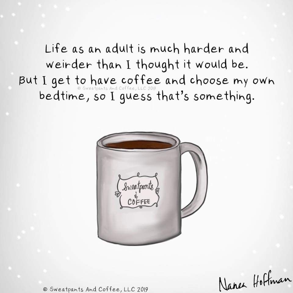 Pin by Rebecca on Coffee The Magic Coffee quotes