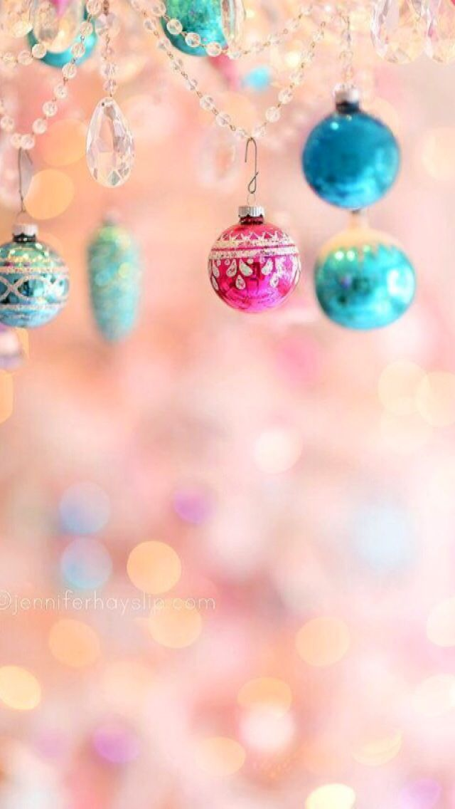 Iphone Wallpaper Christmas Tjn Iphone Walls Christmas Hny
