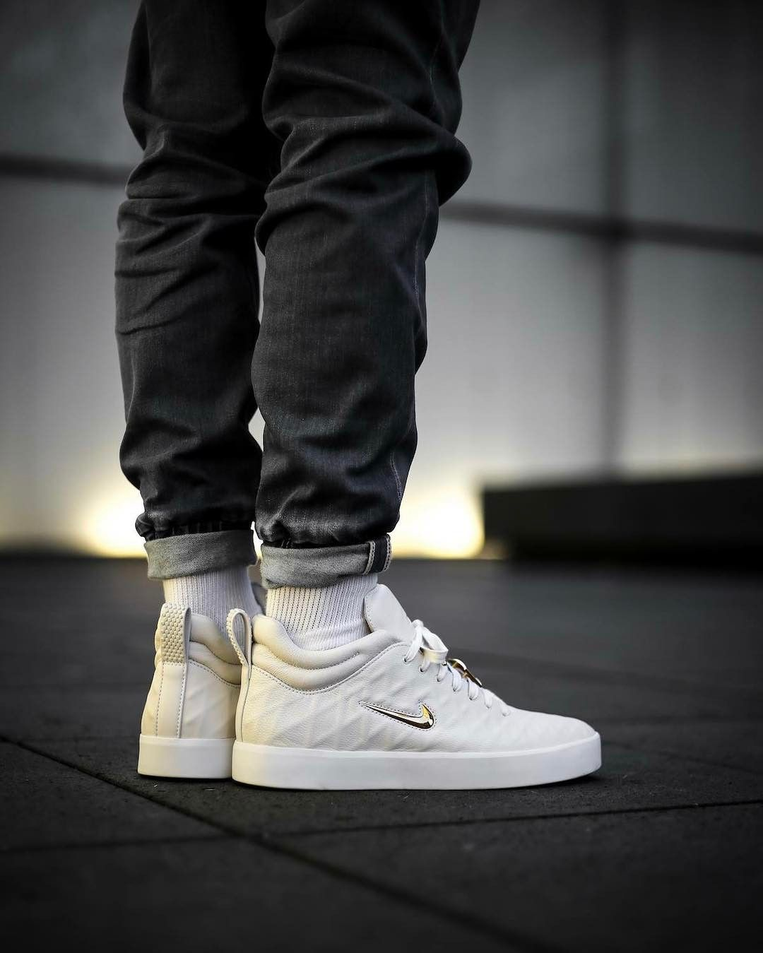 Nike Tiempo Vetta 17
