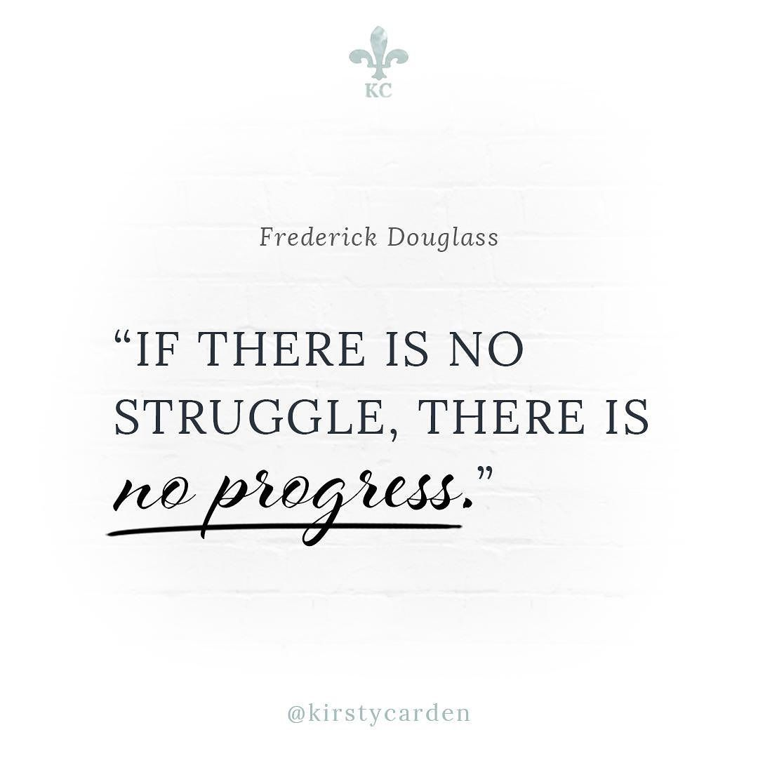 Entrepreneur inspiration of the day 🤓 If there is no struggle there is no progress!! @kristycarden Who else needs to hear this? 🙋 #onlinemarketing #onlinebusiness #entrepreneurmindset #entrepreneurship #entrepreneurmotivation #entrepreneurgoals #girlboss #ladyboss #solopreneur #socialmediatips #womeninbusiness #socialmediaagency #enterprenuerlifestyle #creativepreneur #bosschic #selflove