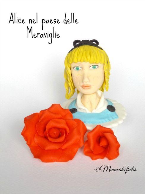 Alice nel paese delle meraviglie - Alice in Wonderland