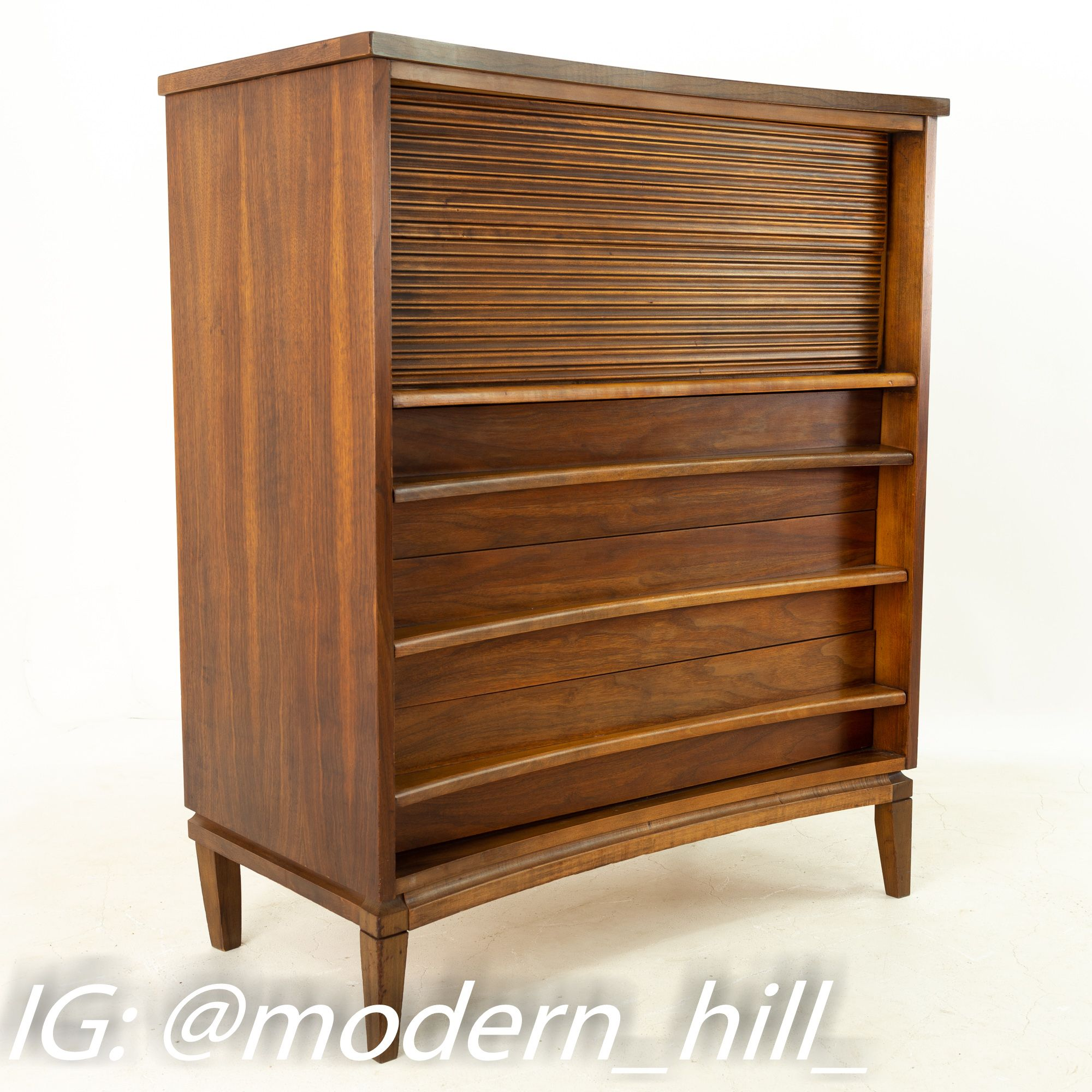 Pin On Mid Century Modern Bedroom Furniture
