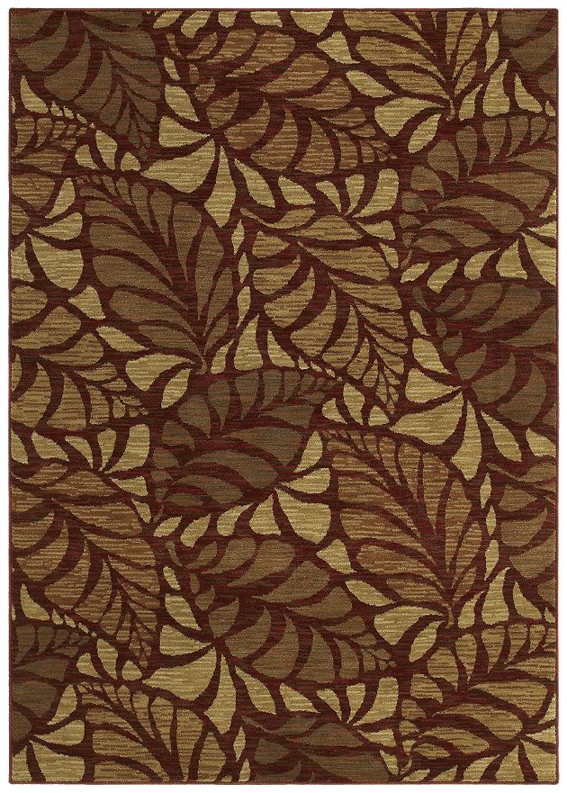 Area Rug In The Tommy Bahama Home Collection In Style
