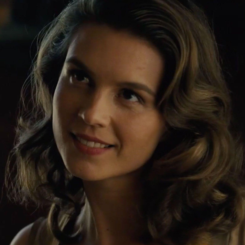 Katja Herbers as Emily aka Grace in Westworld (2018) (1440