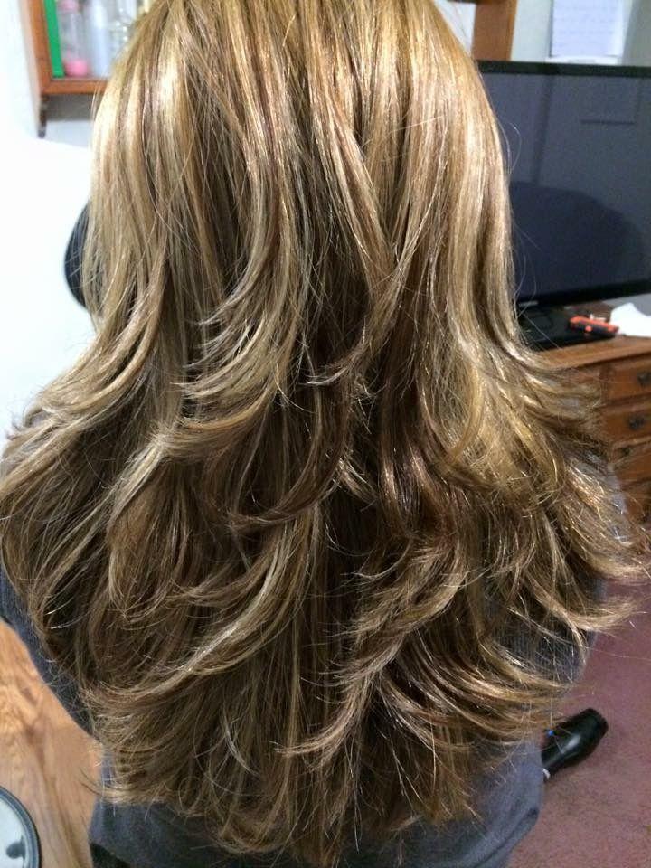 Highlights Ash Beige Blonde Rayos Rubio Cenizo Nacarado Hair