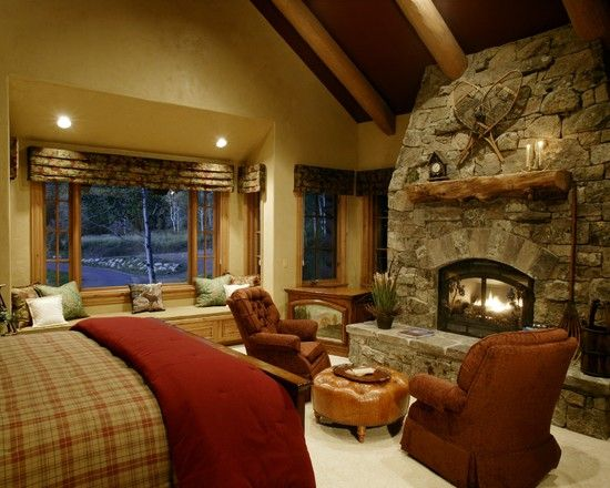 Cabin Design, Pictures, Remodel, Decor and Ideas - page 45