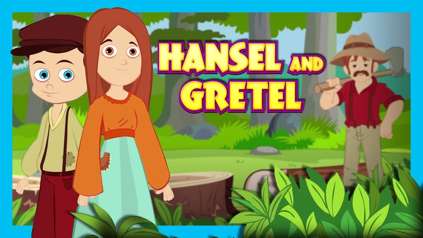 Hansel And Gretel Story For Kids In English Fairy Tales For Children Full Story Fairy Tales For Kids Tales For Children Stories For Kids