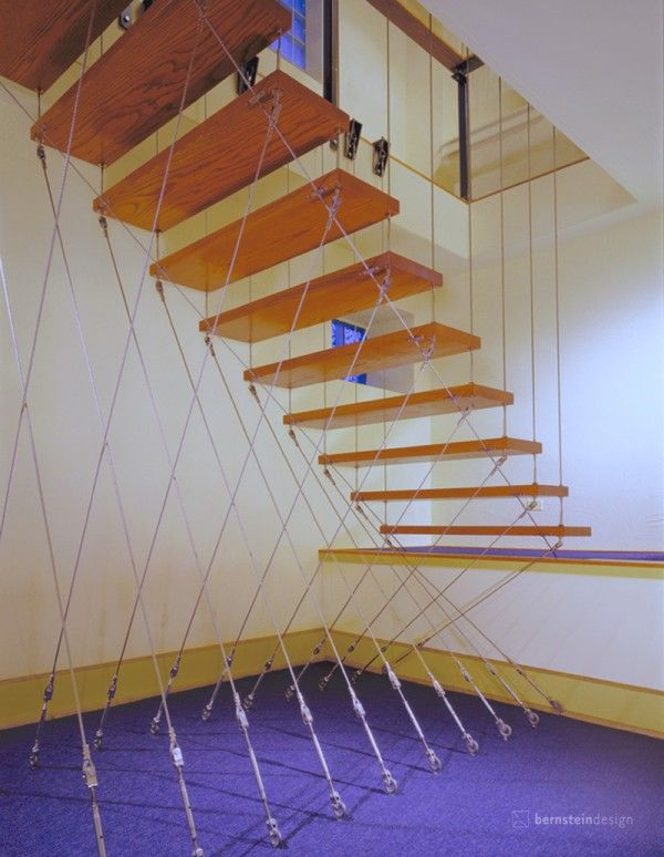 Hanging Furniture