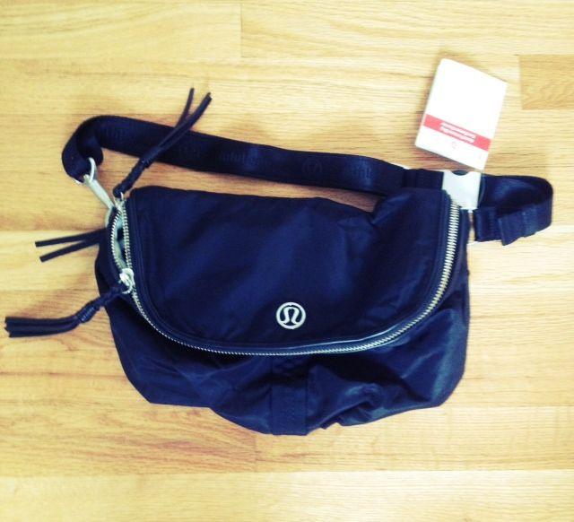 d22324d5558 lululemon fanny pack | Gotta Have It | Kanken backpack, Backpacks ...