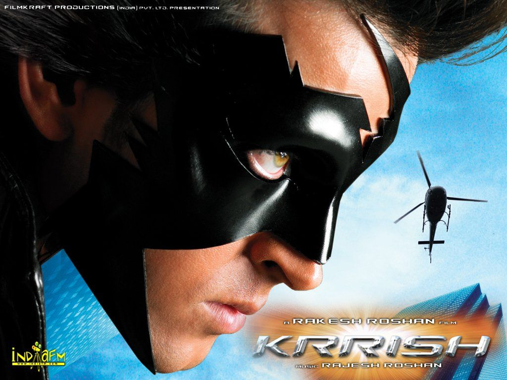Krrish 2 Wallpapers Best Games Wallpapers