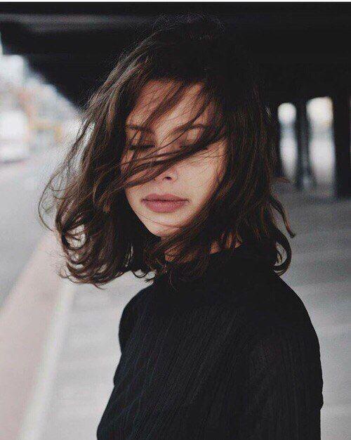 Pin By Jazmin Morales On Hair Pinterest