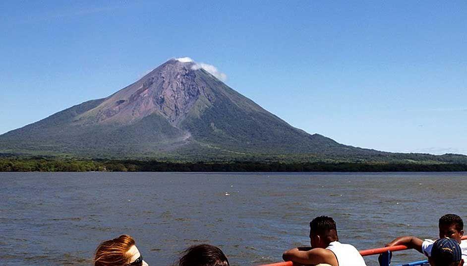 Documental de National Geographic incluirá a la Isla de Ometepe | Noticias de Nicaragua