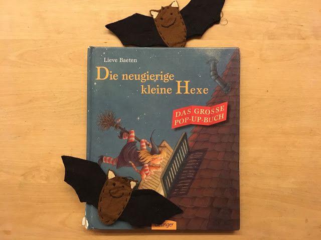 Birgit schreibt: Kinderbuch & Co. im Oktober