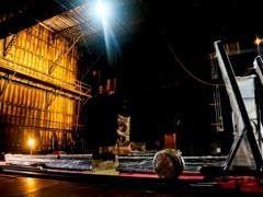 G.H.:  A maior casa de espetáculos de Teresina, o Theatr...