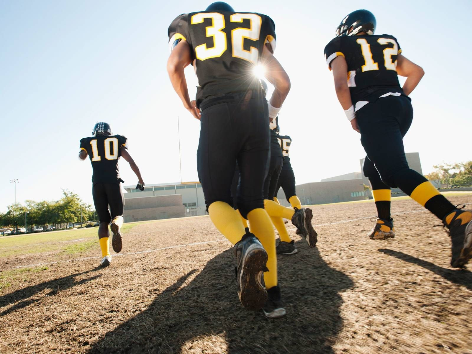 Want to succeed in business? Play high school sports