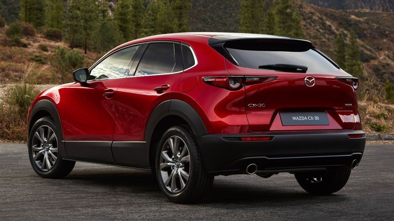 The Best 2020 Mazda Cx30 Release Date Research New Mazda Hybrid Car Best New Cars