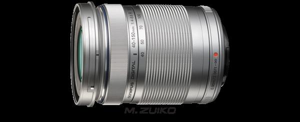 Olympus M Zuiko 40 150mm F4 0 5 6 R Telephoto Zoom Lens Telephoto Zoom Lens Zoom Lens Lens