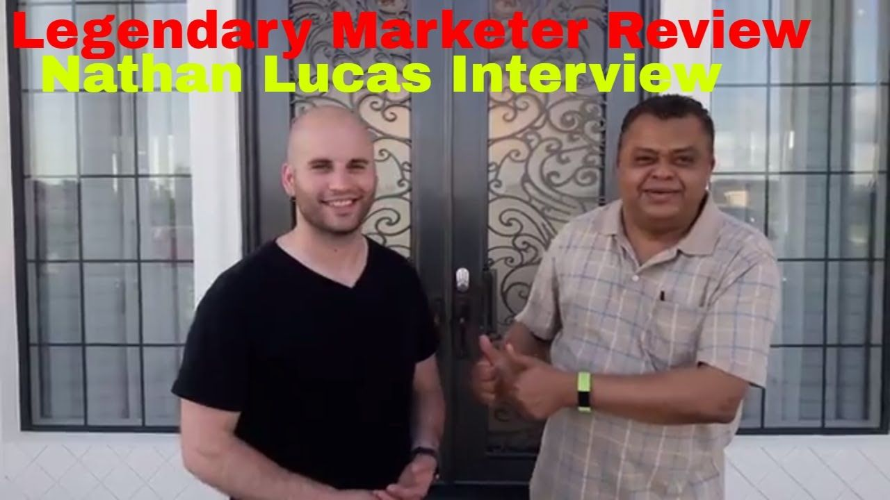 Black Friday Legendary Marketer Internet Marketing Program Deals 2020