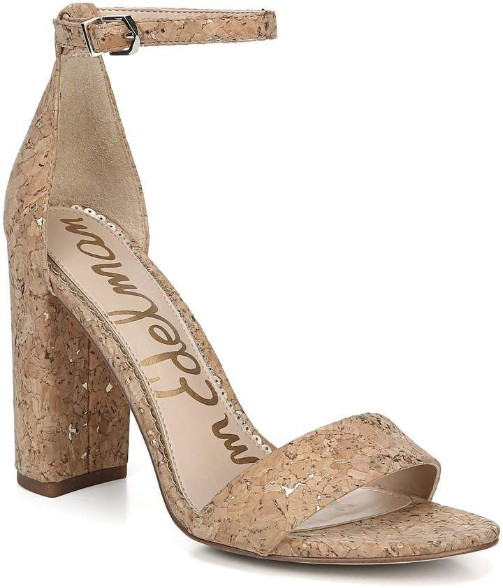 94512d606b3c Sam Edelman Yaro Ankle Strap Sandal