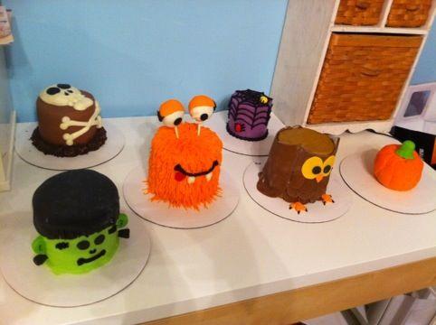 Halloween cakes *Halloween Food Ideas Pinterest Halloween - decorating halloween cakes