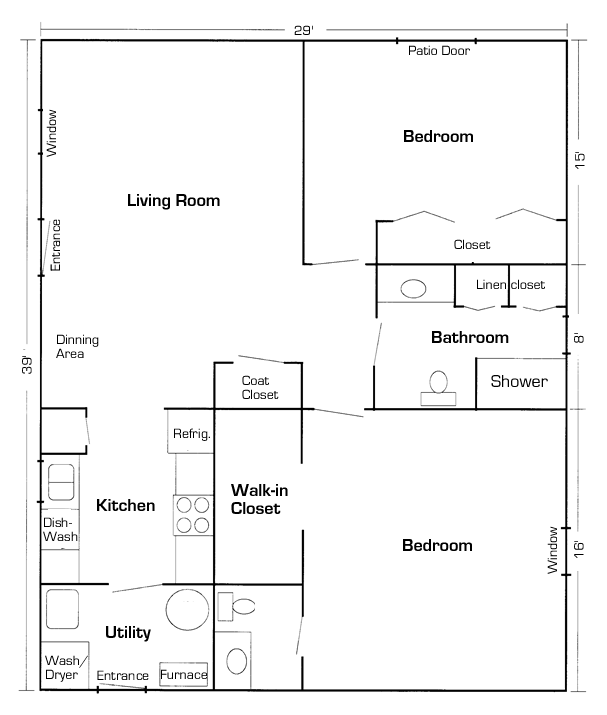 mother in law suite plans granny flat