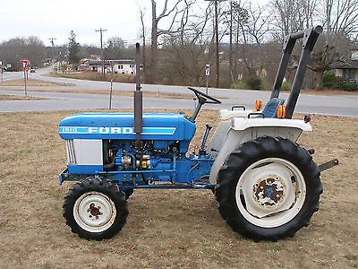 NICE  FORD  1510  4X4   DIESEL   TRACTOR  ONLY  567 HOURS https://t.co/aLvqZPmlXO https://t.co/iJN4cODF3F