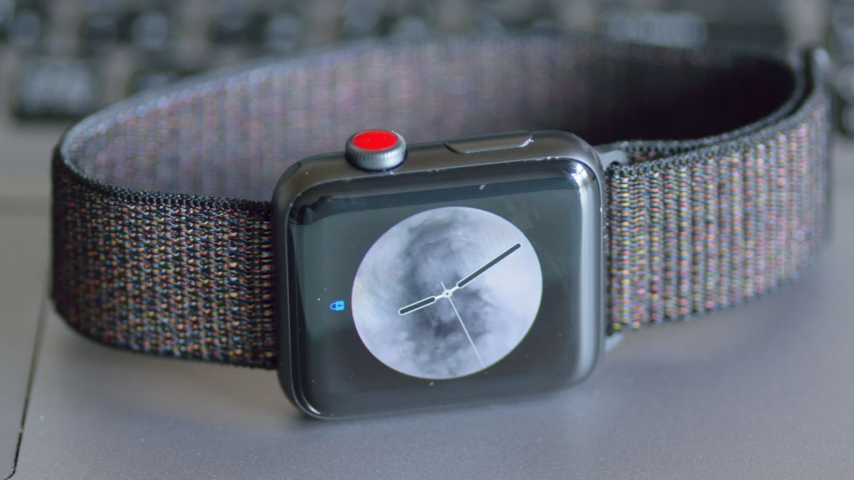 Automatically Change Your Apple Watch Face By Location Or Time Apple Watch Apple Watch Faces New Apple Watch